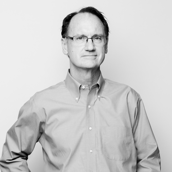Richard Keefe, PhD